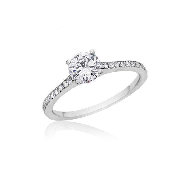 תוספת יהלומי פוזיילוב-תכשיטי יהלומים * Pozylov Diamonds-diamonds jewelry YA-22